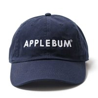 APPLEBUM BONITA APPLEBUM COTTON CAP [NAVY]