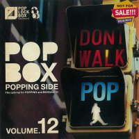 POP BOX VOL 12