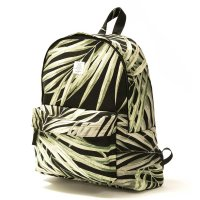 APPLEBUM PALM LEAF BACKPACK