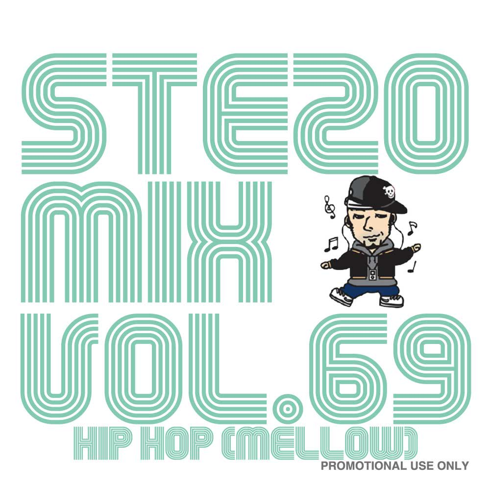 STEZO MIX VOL.69