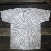 JSLV CLASSIC SIGNATURE TIE DYE TEE [WHITE] - MSC8084