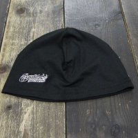 BALANCE STREET WEAR NEW SKULL CAP[BLACK/SILVER]