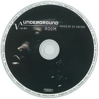 DJ SACHIO - UNDERGROUND ROOM VOL.64
