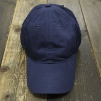 [SUPER SALE/30%OFF]NIKE GOLF TWILL CAP/BALL CAP/LOW CAP [NAVY]  - オリジナル刺繍/プリント対応商品