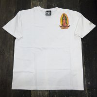 [SUPER SALE/30%OFF]BALANCE STREET DEAR MARIA T-SHIRTS[WHITE]