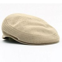 [GW SUPER SALE/30%OFF]KANGOL HUNTING CAP [BEIGE]- 175169001