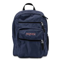 JANSPORT BIG STUDENT BACKPACK[NAVY]