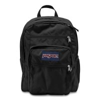 JANSPORT BIG STUDENT BACKPACK[BLACK]