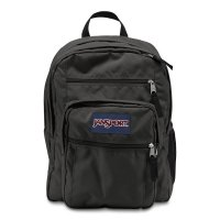 JANSPORT BIG STUDENT BACKPACK[FORGE GREY]