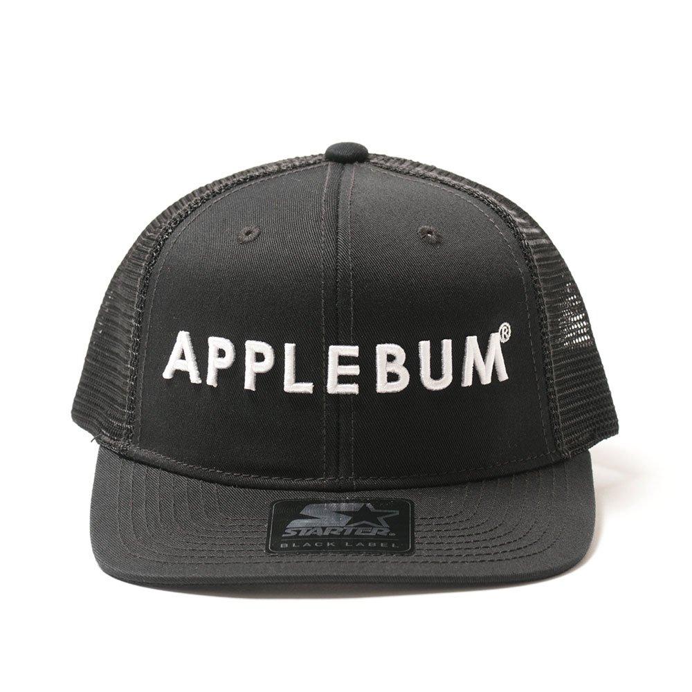 APPLEBUM LOGO MESH CAP (STARTER BODY...