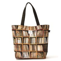 APPLEBUM RECORD SHELF TOTEBAG - 1711004<img class='new_mark_img2' src='//img.shop-pro.jp/img/new/icons5.gif' style='border:none;display:inline;margin:0px;padding:0px;width:auto;' />