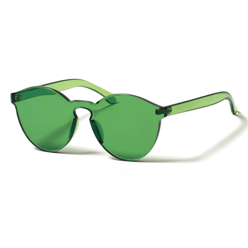 APPLEBUM RIMLESS ACRYLIC SUNGLASS [GREEN] - 1711020