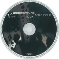 DJ SACHIO - UNDERGROUND ROOM VOL.65