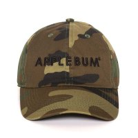 APPLEBUM LOGO COTTON CAP [CAMO] - 1710902<img class='new_mark_img2' src='//img.shop-pro.jp/img/new/icons5.gif' style='border:none;display:inline;margin:0px;padding:0px;width:auto;' />