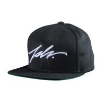 [SUPER SALE/30%OFF]JSLV SIGNATURE SNAPBACK [BLACK] - MTH8006