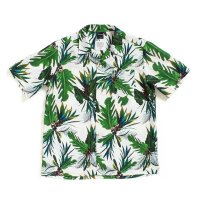 APPLEBUM BOTANICAL ALOHA SHIRT - 1710203<img class='new_mark_img2' src='//img.shop-pro.jp/img/new/icons5.gif' style='border:none;display:inline;margin:0px;padding:0px;width:auto;' />