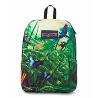 JANSPORT HIGH STAKES BACKPACK[WILD JUNGLE]