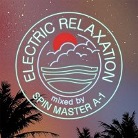 SPIN MASTER A-1 ELECTRIC RELAXATION