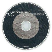 DJ SACHIO - UNDERGROUND ROOM VOL.66