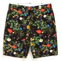 APPLEBUM FLOWER SHORT PANTS -  hs1710805