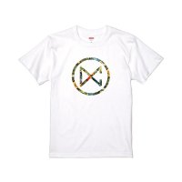 DC CLOTHING MORE BOUNCE T-SHIRTS[WHITE] - For POPPER