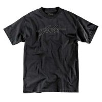 JSLV SIGNATURE STROKE TEE[BLACK]  - MSS8055<img class='new_mark_img2' src='//img.shop-pro.jp/img/new/icons5.gif' style='border:none;display:inline;margin:0px;padding:0px;width:auto;' />