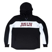 JSLV BOMBAY CUSTOM PULLOVER[BLACK] - HP8070<img class='new_mark_img2' src='//img.shop-pro.jp/img/new/icons5.gif' style='border:none;display:inline;margin:0px;padding:0px;width:auto;' />