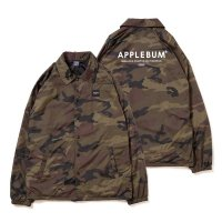 APPLEBUM WOODLAND COACH JACKET - 1720622