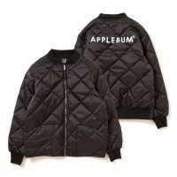 APPLEBUM QUILTING FLIGHT JACKET - 1720624