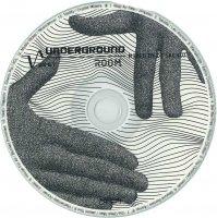 DJ SACHIO - UNDERGROUND ROOM VOL.67