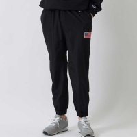 Champion NYLON LONG PANTS[BLACK] - C3-L213<img class='new_mark_img2' src='//img.shop-pro.jp/img/new/icons5.gif' style='border:none;display:inline;margin:0px;padding:0px;width:auto;' />