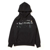 APPLEBUM Roxy Music SWEAT PARKA[BLACK] - 1720411<img class='new_mark_img2' src='//img.shop-pro.jp/img/new/icons5.gif' style='border:none;display:inline;margin:0px;padding:0px;width:auto;' />