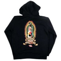 FORGET NEVER RAMO CAN HOODIE[BLACK]
