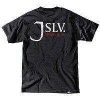 JSLV MOST WANTED TEE[BLACK]  - MSS8056