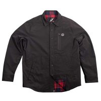 JSLV RIPPER JACKET[BLACK] - JK8019