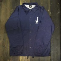 JSLV STEADY COACH JACKET[NAVY] - JK8018