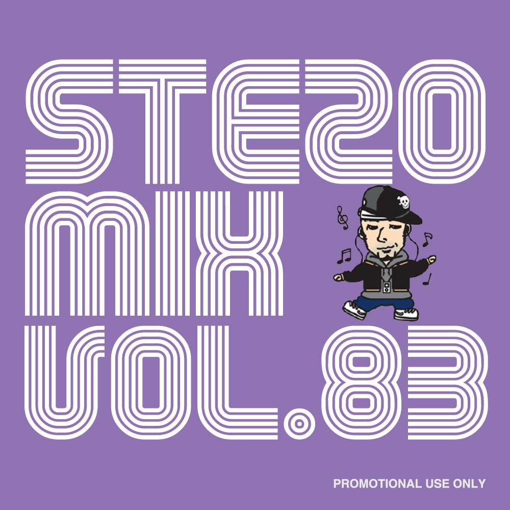 STEZO MIX VOL.83