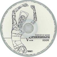 DJ SACHIO - UNDERGROUND ROOM VOL.68