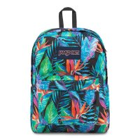 JANSPORT SUPERBREAK BACKPACK[VIVID PARADISE]