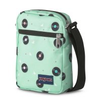 JANSPORT WEEKENDER MINI BAG[VINYL BEBOP]