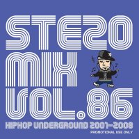 STEZO MIX VOL.86