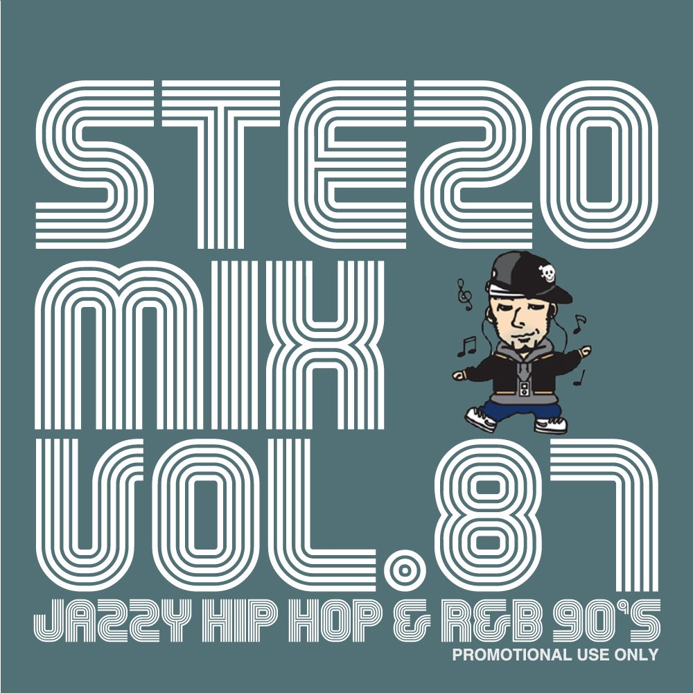 STEZO MIX VOL.87
