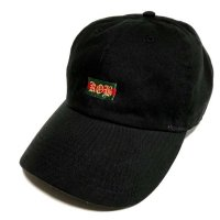 KOB Clothing KOB ADJUSTER CAP [BLACK]