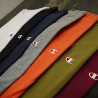 Champion BASIC T-SHIRT[5COLOR] - C3-H359