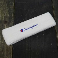 Champion LOGO HEADBAND[WHITE]