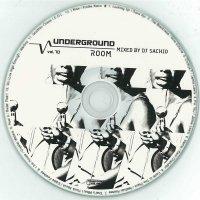 DJ SACHIO - UNDERGROUND ROOM VOL.70