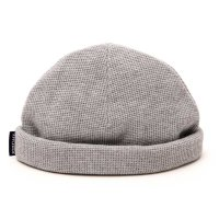 APPLEBUM THERMAL BEANIE CAP [H.GRAY] - 1810904 - O