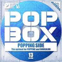 POP BOX VOL 13