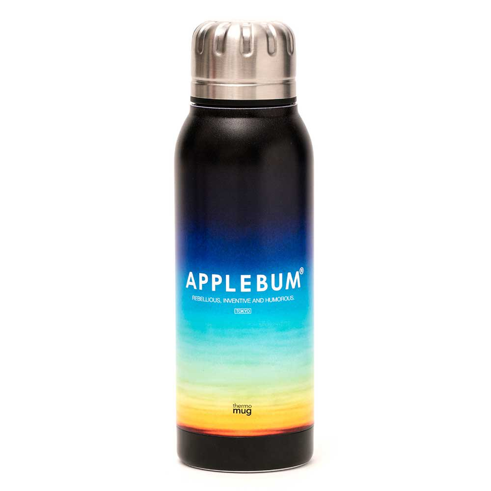 APPLEBUM THERMO MUG SUNSHINE UMBRELLA...