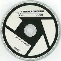 DJ SACHIO - UNDERGROUND ROOM VOL.71
